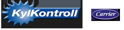 Kylkontroll Logotyp